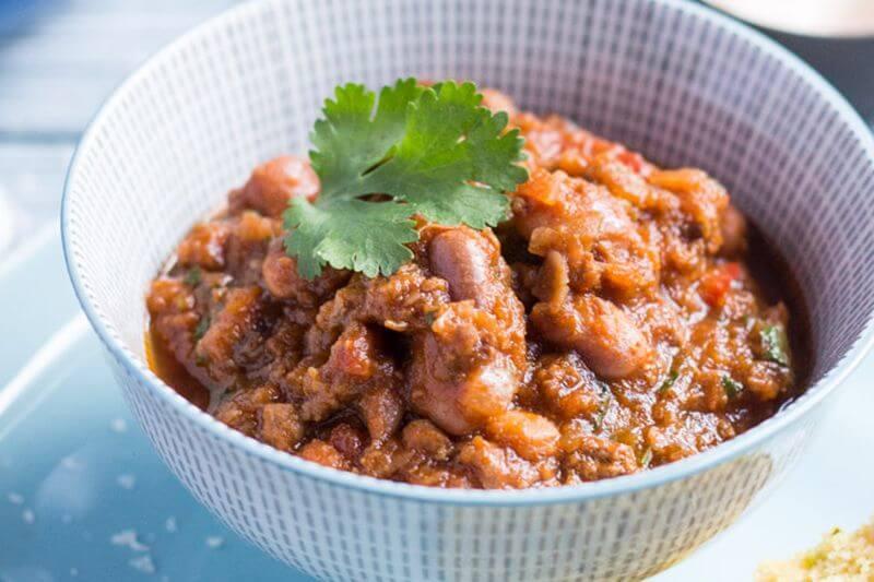 hidden vegetable chili recipe