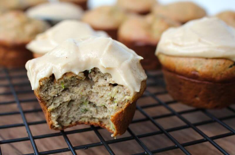 hidden vegetable muffin recipe