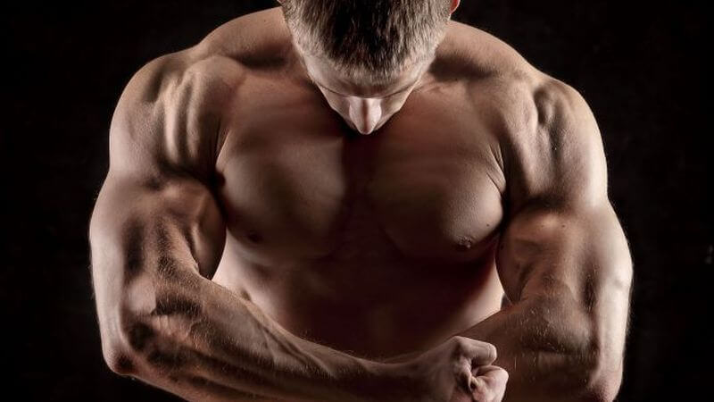 how to get stronger fast