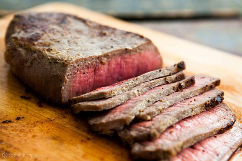 lean london broil steak recipe