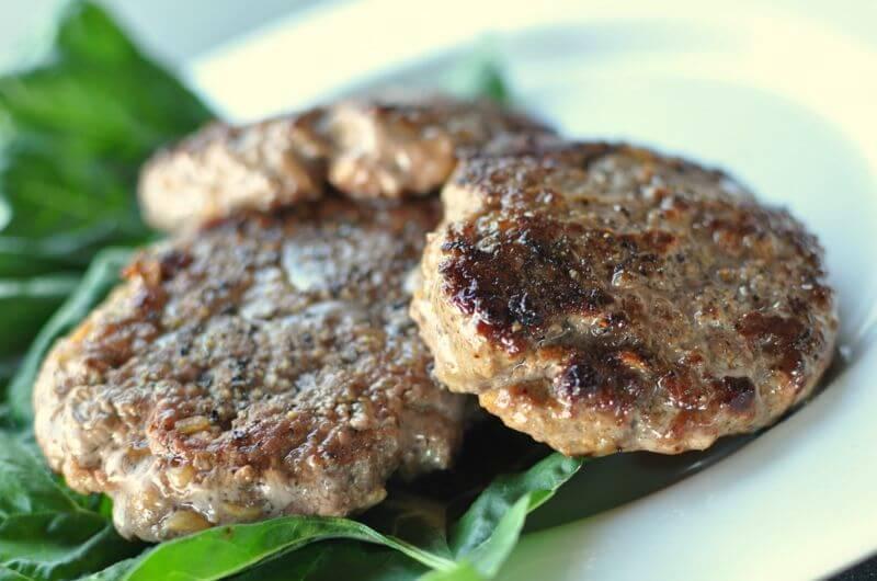 lean steak hamburger recipe