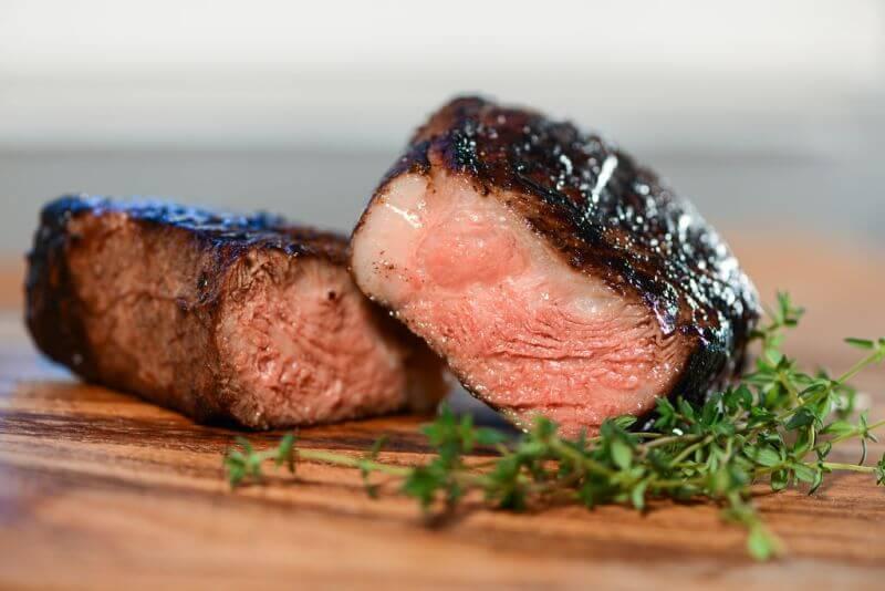 lean steak sous vide recipe