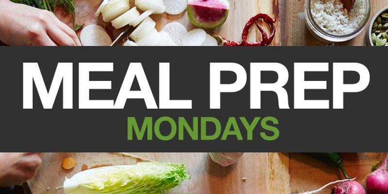 meal prep days