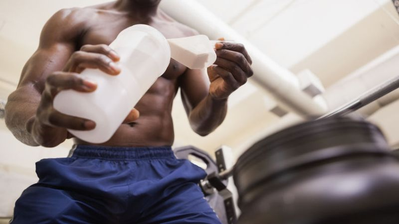 supplements to gain weight