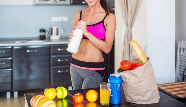 women's health diet plan
