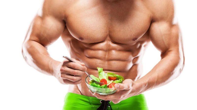 Ways to Eat More Food to Gain Weight