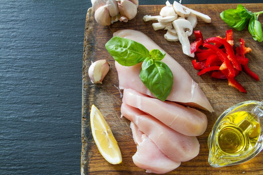 How to Cook the Best Chicken Breast You've Ever Had