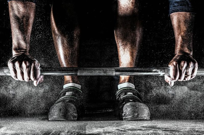 The Absolute Easiest Way to Get Stronger (Immediately!)