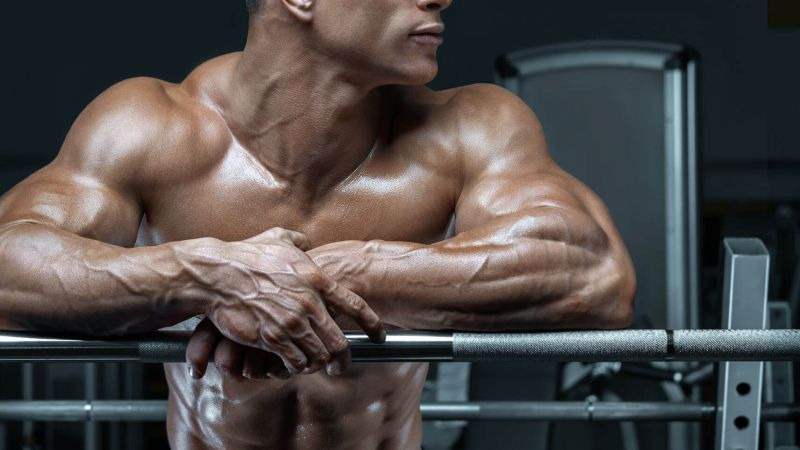 Compound Exercises vs. Isolation Exercises