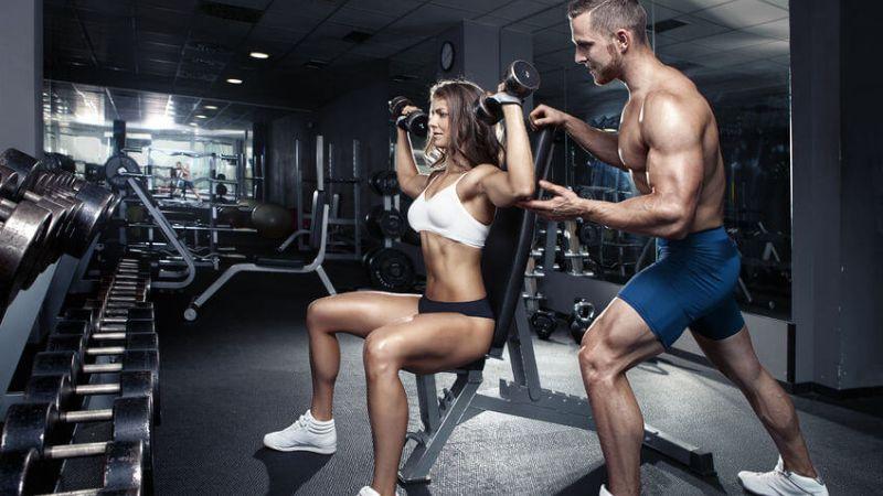 compound exercise routine