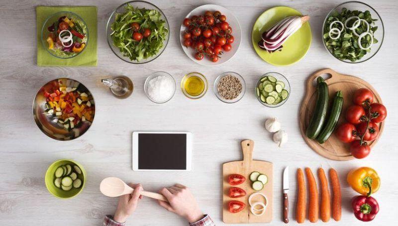 Vegan bodybuilding nutrition plan