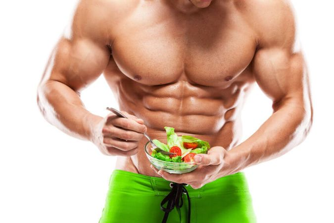 vegan bodybuilding nutrition