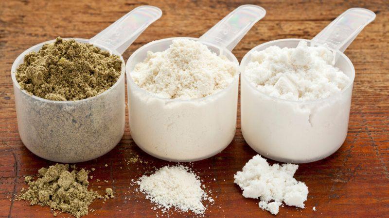 vegan bodybuilding supplements