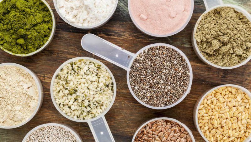 vegan diet bodybuilding protein