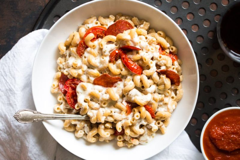 20 Healthy Mac and Cheese Recipes That You Can Actually Eat