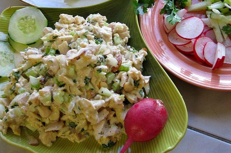 chicken wettuce wrap recipe