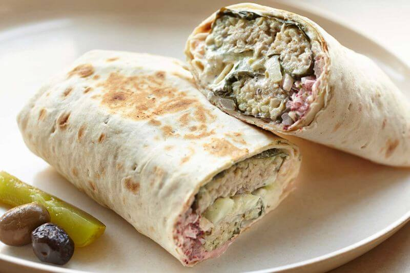 dolmas wrap recipe