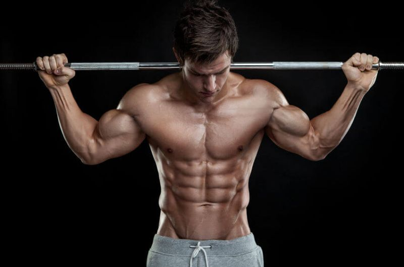 healthy body fat percentages for men