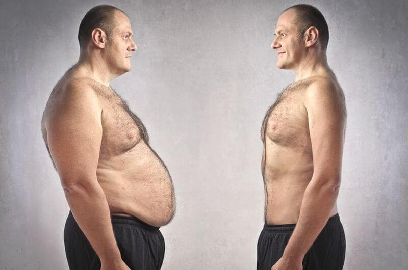 lose fat faster