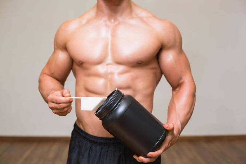 protein timing for muscle growth
