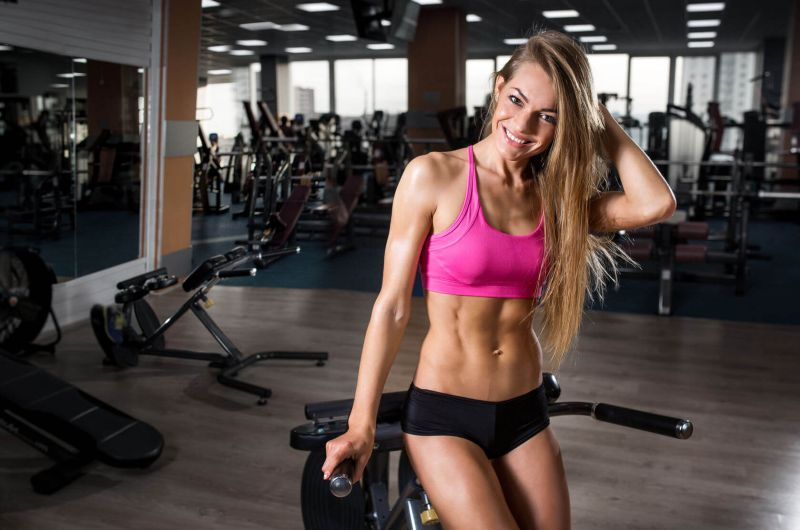 what is a good percent of body fat
