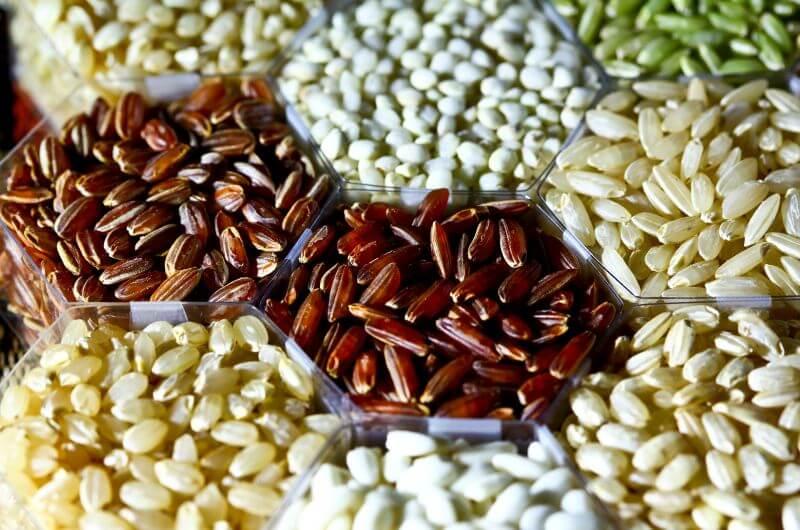 how to make good rice