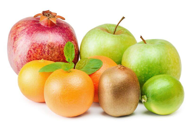 micronutrients list