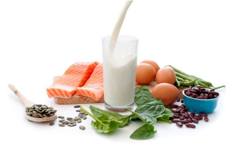 micronutrients list and functions