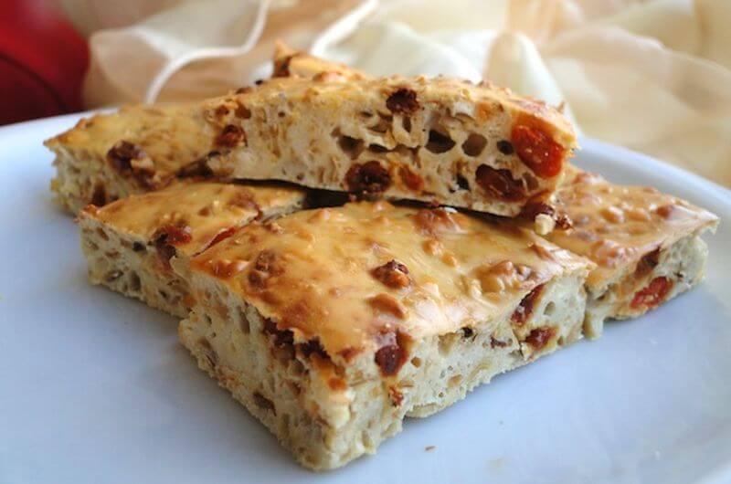 popcorn protein bar recipe