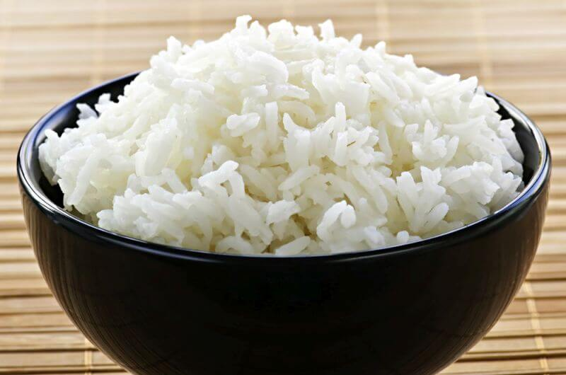 rice tips