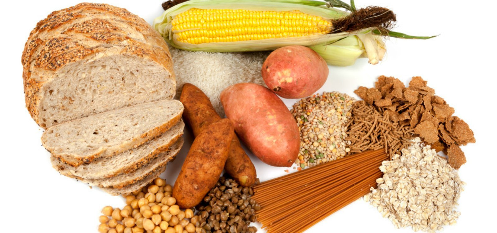 The Beginner's Guide to Carb Cycling for Weight Loss