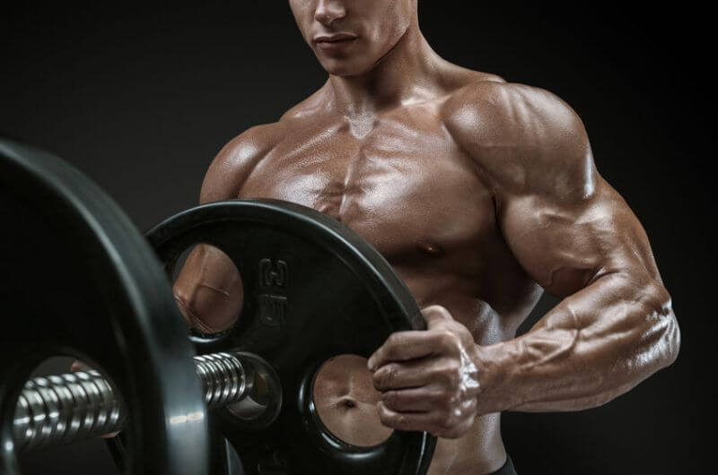 how to build a big chest bodybuilding
