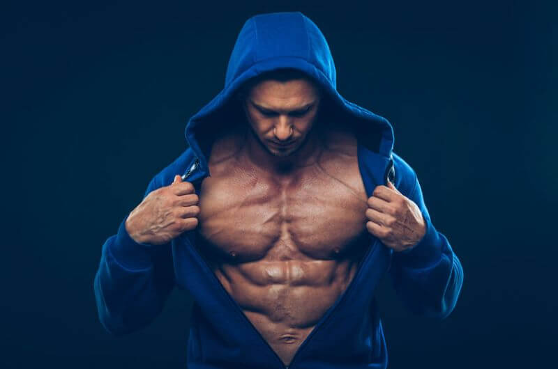 how to get a bigger chest bodybuilding