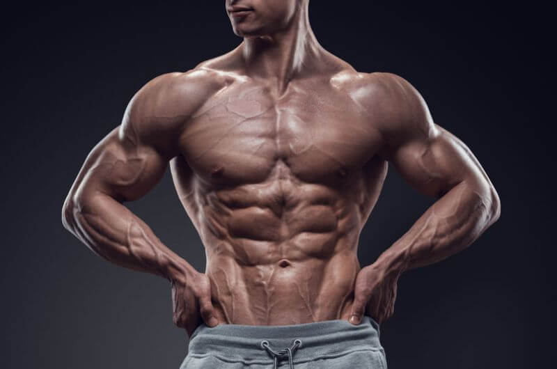 how to get more vascular naturally