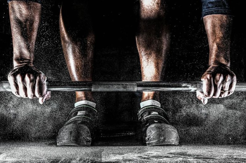 Want to Look Strong? Then You Want to Deadlift (and Here's Why)