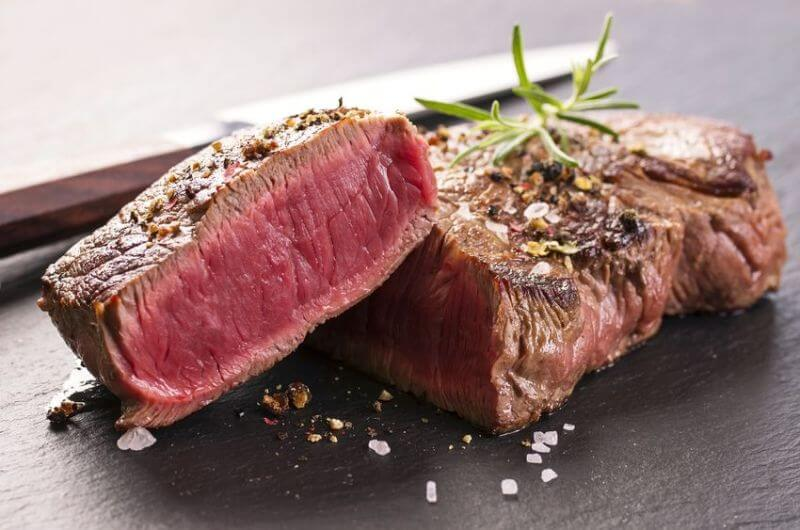 How to Store the perfect Steak