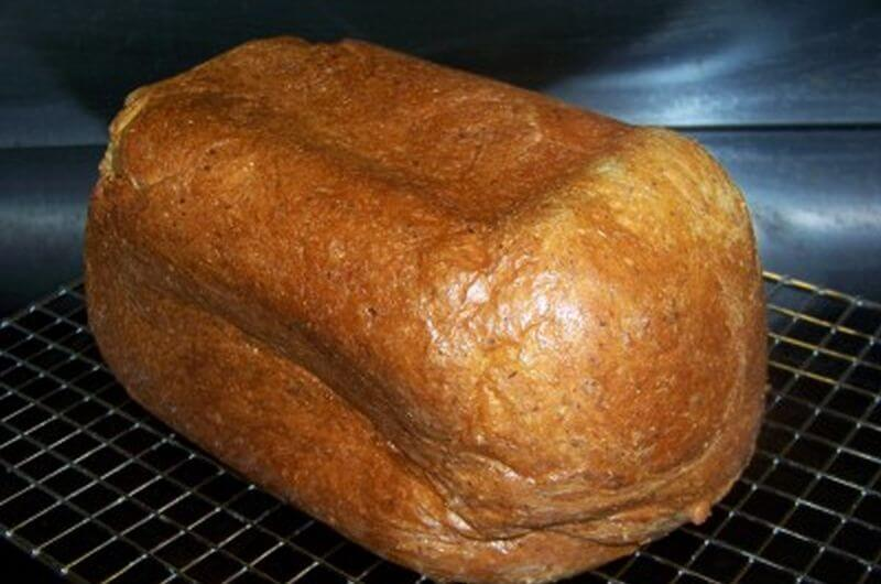 low carb yeast bread recipe