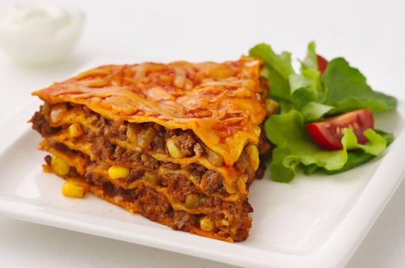 low fat beef enchilada recipe