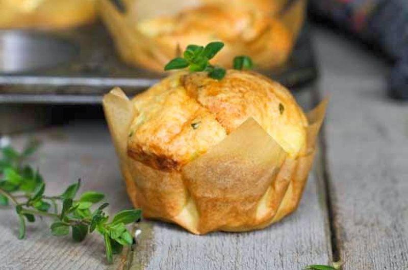 parmesanlow carb bread recipe