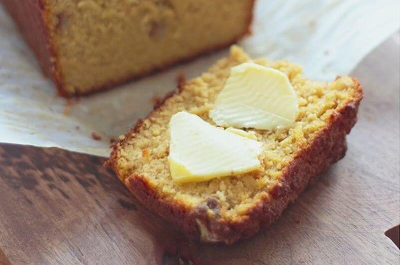 pumpkin bread low carb recipe