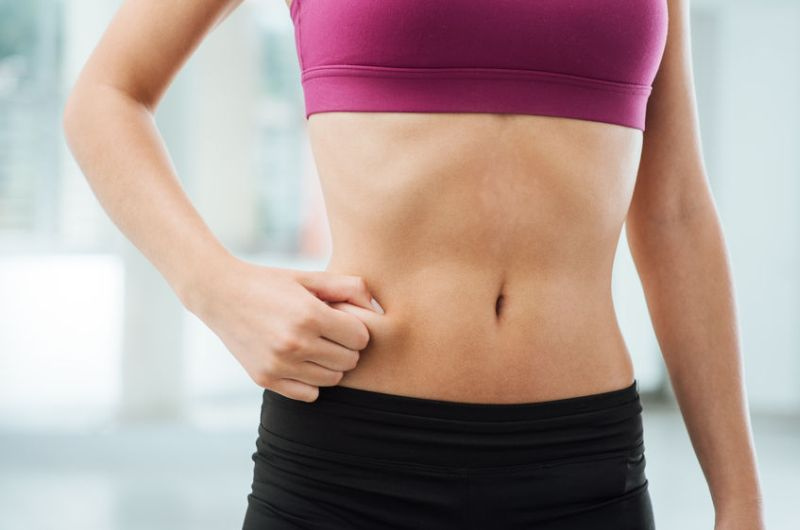 How to Cure Your Bloated Stomach in 6 Easy Steps