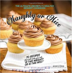 naughty or- nice cook book
