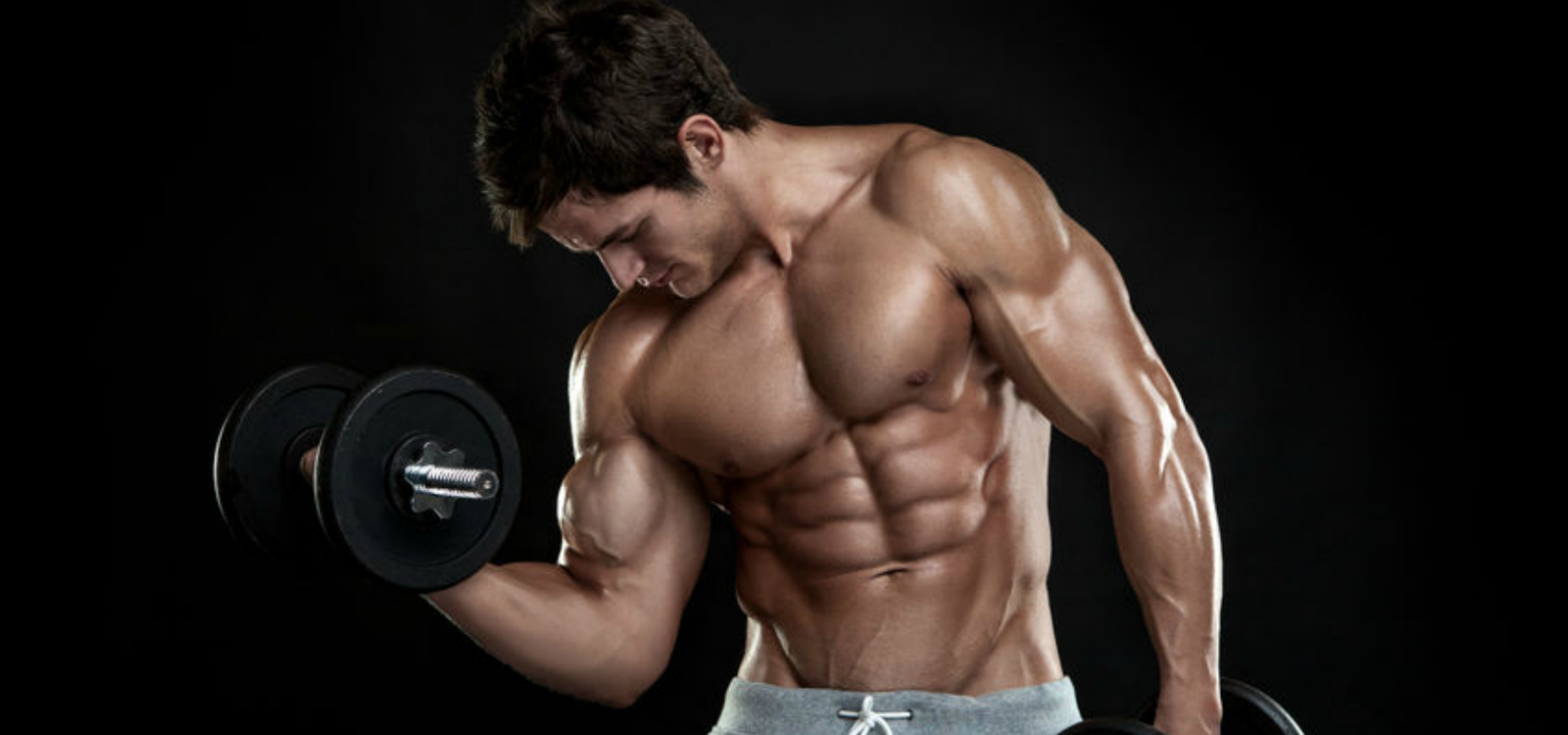 How to Get Bigger and Stronger Biceps in Just 30 Days