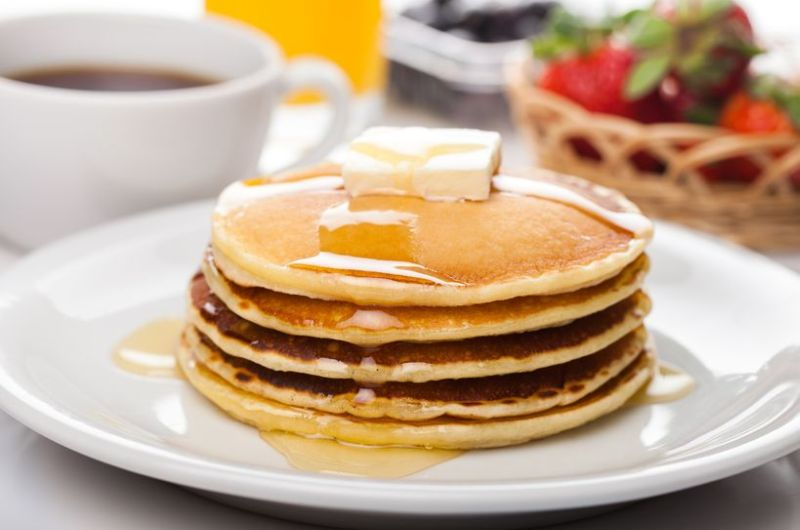 How to Make Perfect Pancakes That Hit the Spot Every Time
