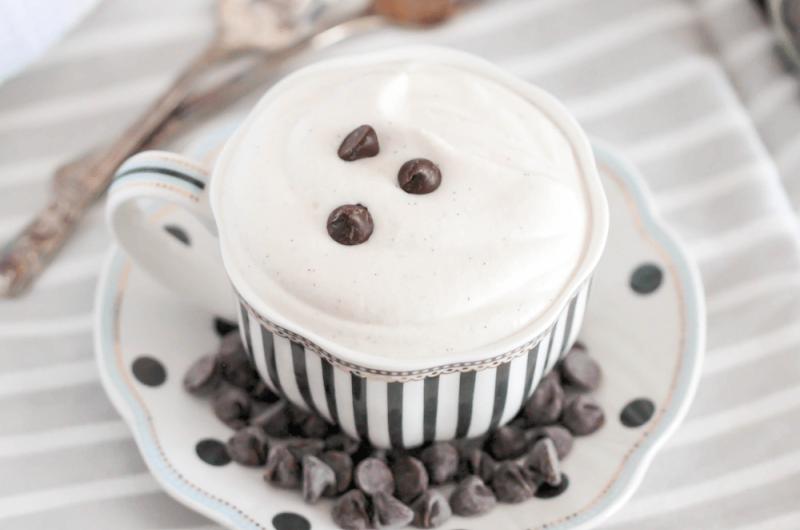 healthy cannoli dessert recipe