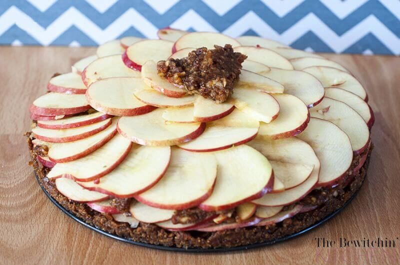 easy apple pie dessert recipe