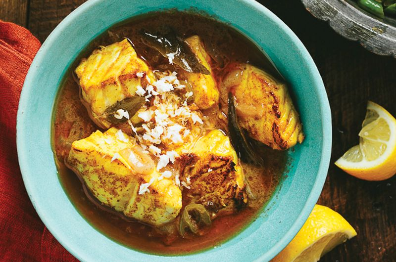 easy fish crockpot recipe