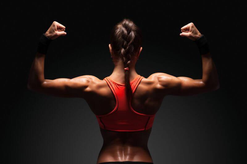 electrical muscle stimulation benefits