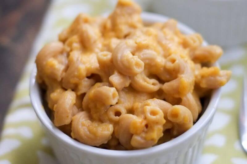 mac n cheese crock pot recipe