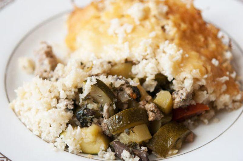 shepherds pie easy crockpot recipe